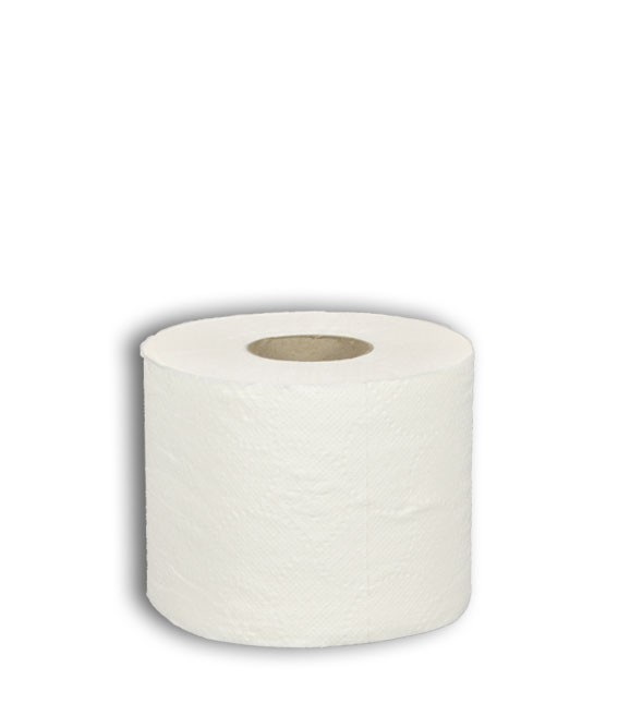 Toiletpapier 400 Vel