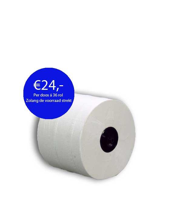 Toiletpapier Doprol