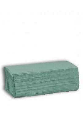 Handdoekpapier ZZ-vouw