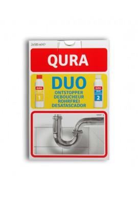 QURA Duo Onstopper
